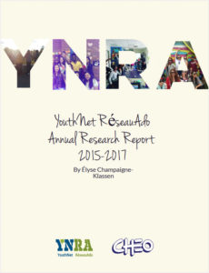 ynra annual report 2015-2017